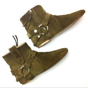 Isabel Marant Etoile Ralf boots